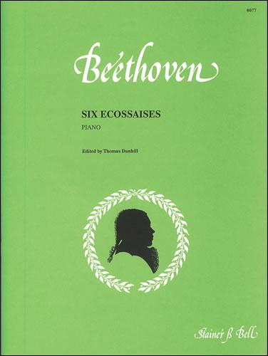 Beethoven, Ludwig Van: Ecossaises, Six WoO 83