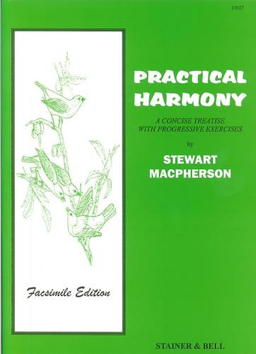 Macpherson, Stewart: Practical Harmony