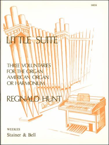 Hunt, Reginald: Little Suite