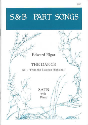 Elgar, Edward: The Dance