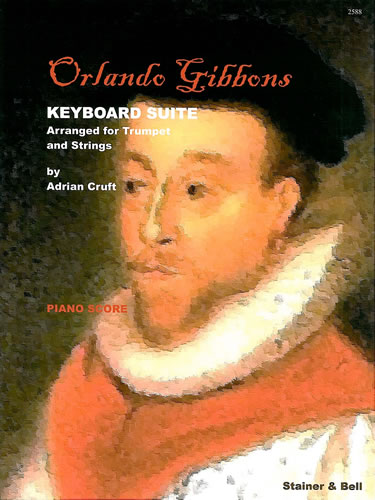 Gibbons, Orlando: Suite Of Keyboard Pieces Arr. For Trumpet & Piano