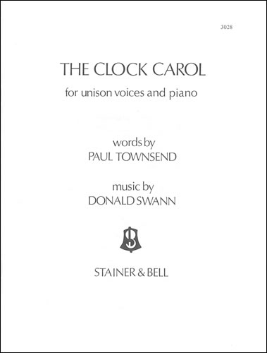 Swann, Donald: The Clock Carol