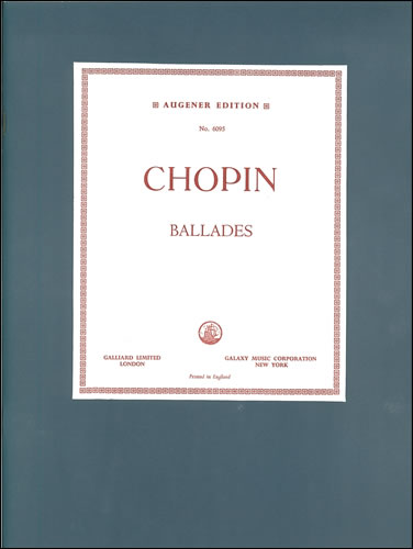 Chopin, Frédéric François: Mazurkas, The