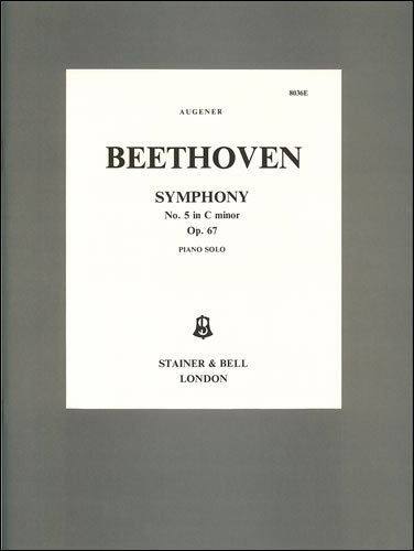 Beethoven, Ludwig Van: Symphony No. 5 In C Minor, Op. 67