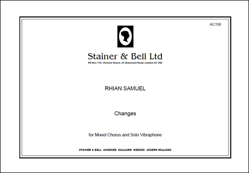 Samuel, Rhian: Changes
