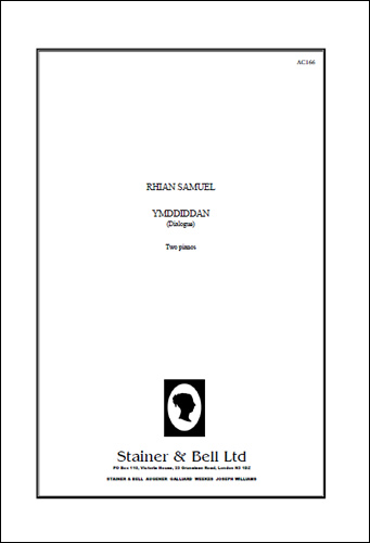 Samuel, Rhian: Ymddiddan (Dialogue)