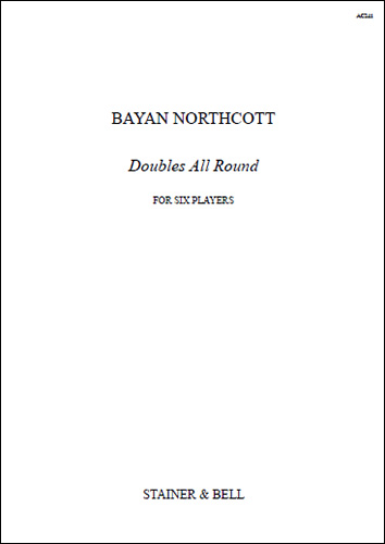 Northcott, Bayan: Doubles All Round