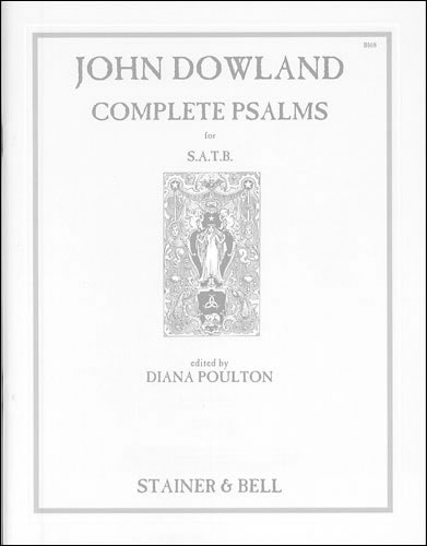 Dowland, John: The Complete Psalm Settings