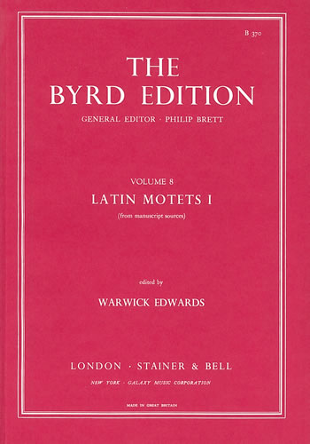 Latin Motets I