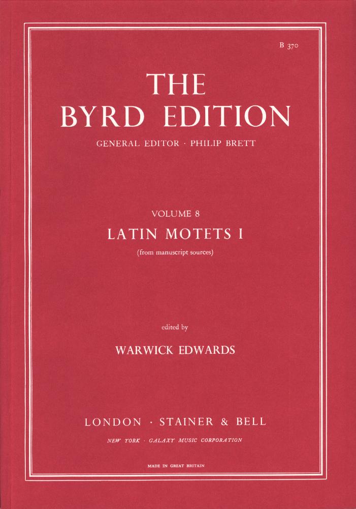 Latin Motets I