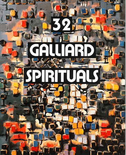 Galliard Spirituals, 32