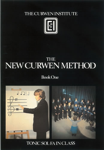 Swinburne, W H: The New Curwen Method. Book 1
