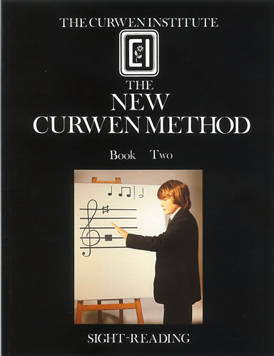 Swinburne, W H: The New Curwen Method. Book 2