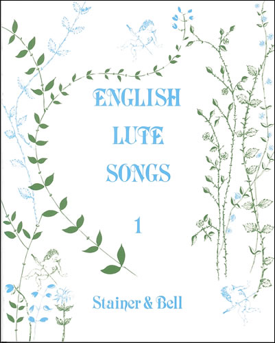 English Lute Songs. Book 1