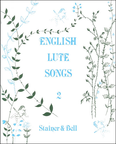 English Lute Songs. Book 2