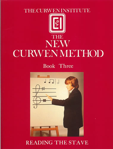 Swinburne, W H: The New Curwen Method. Book 3