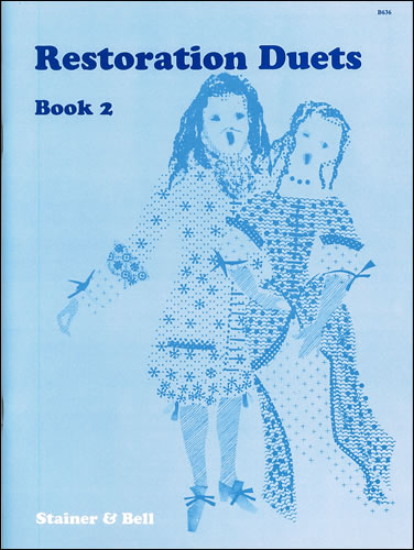 Restoration Duets. Book 2