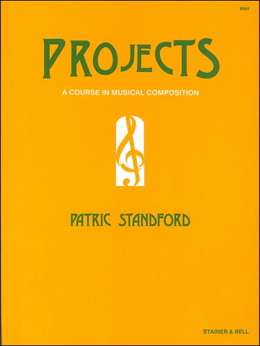 Standford, Patric: Projects