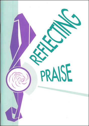 Reflecting Praise: Words Edition