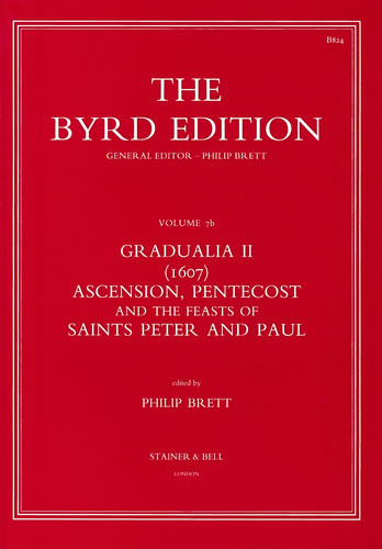 Gradualia II (1607) – Ascension, Pentecost And The Feasts Of Saints Peter And Paul