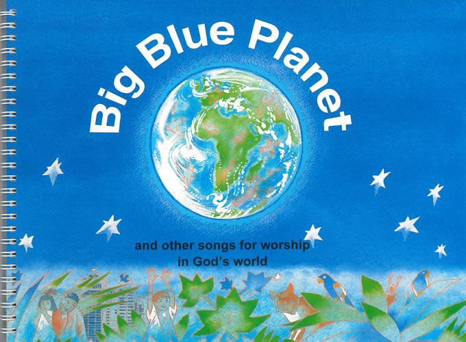 Big Blue Planet