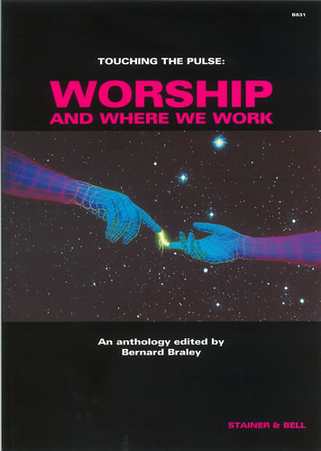 Touching The Pulse: Worship And Where We Work