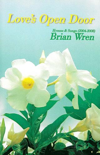 Wren, Brian: Love's Open Door