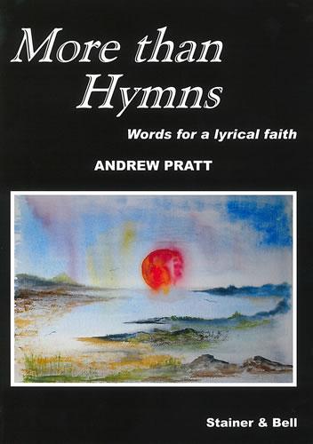 Pratt, Andrew: More Than Hymns