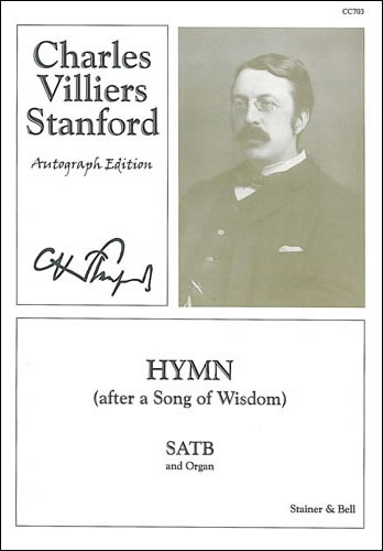 Stanford, Charles V: Oh! For A Closer Walk With God (Hymn: After A Song Of Wisdom)