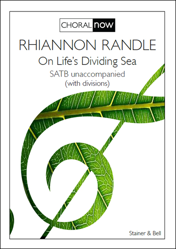 Randle, Rhiannon: On Life's Dividing Sea (PRINTED VERSION)