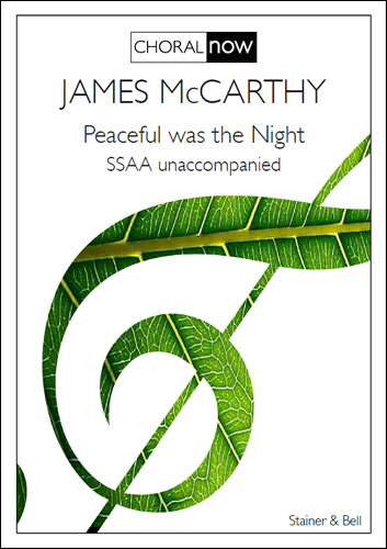 McCarthy, James: Peaceful Was The Night (PDF)