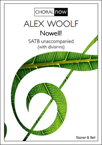 Woolf, Alex: Nowell! (PRINTED VERSION)