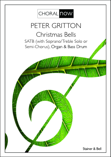 Gritton, Peter: Christmas Bells (PDF)