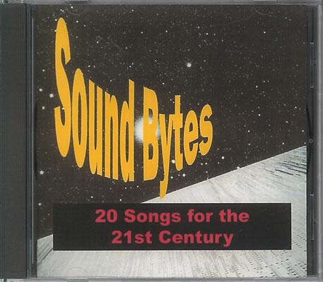 Sound Bytes: CD