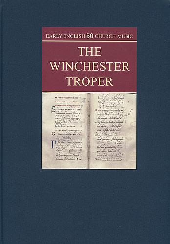 The Winchester Troper