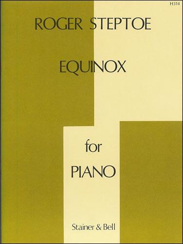 Steptoe, Roger: Equinox