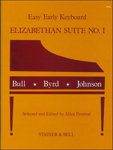 Elizabethan Suite No. 1