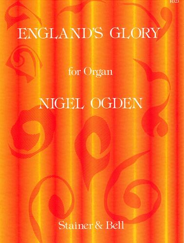 Ogden, Nigel: England's Glory