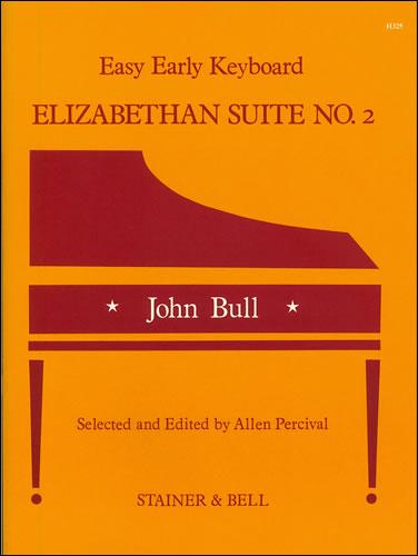Elizabethan Suite No. 2