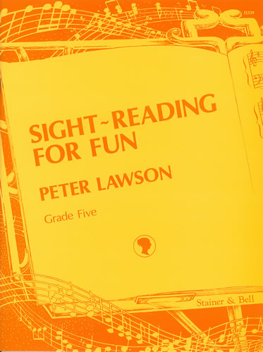 Lawson, Peter: Sight-Reading For Fun. Grade 5