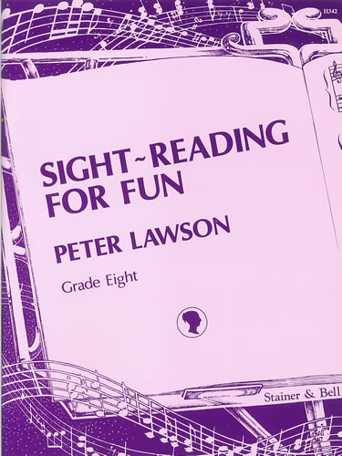 Lawson, Peter: Sight-Reading For Fun. Grade 8