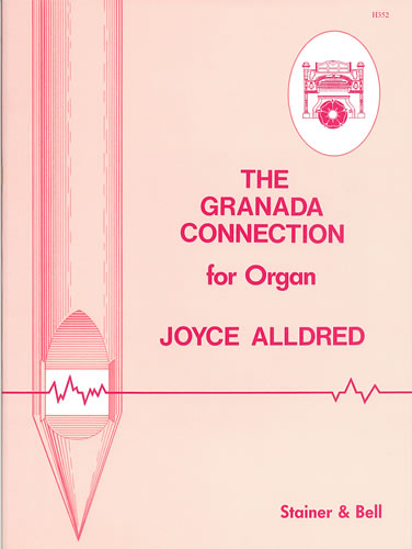 Alldred, Joyce: The Granada Connection