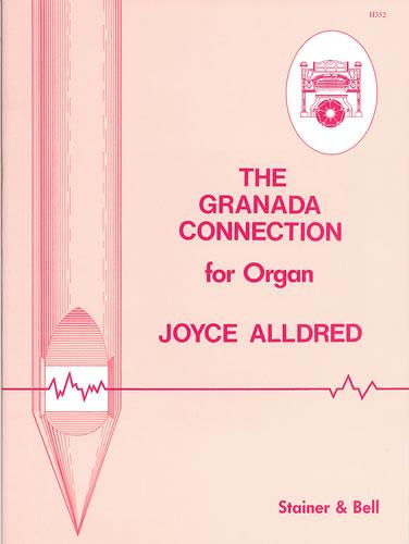 Alldred, Joyce: The Granada Connection