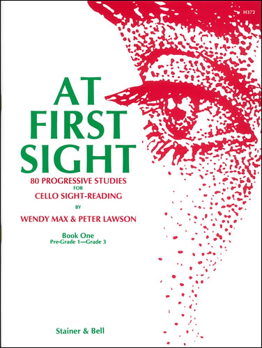 Lawson, Peter And Max, Wendy: At First Sight. Book 1