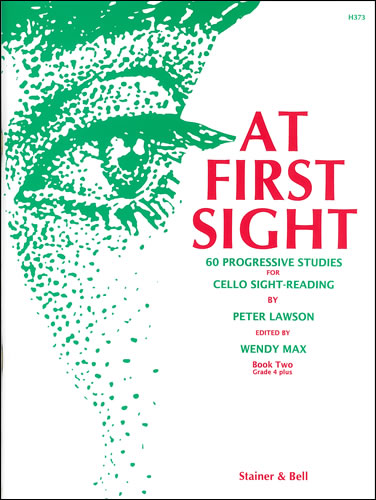 Lawson, Peter And Max, Wendy: At First Sight. Book 2
