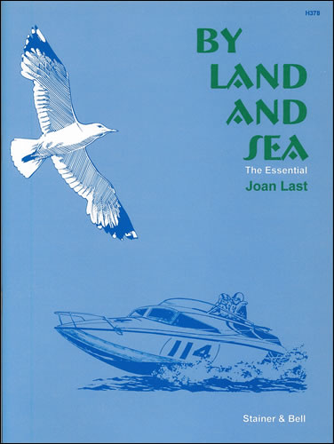 Last, Joan: By Land And Sea: The Essential Joan Last. Collection