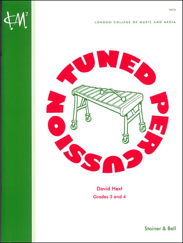 Percussion Syllabus: Tuned Percussion (Grades 3 & 4)