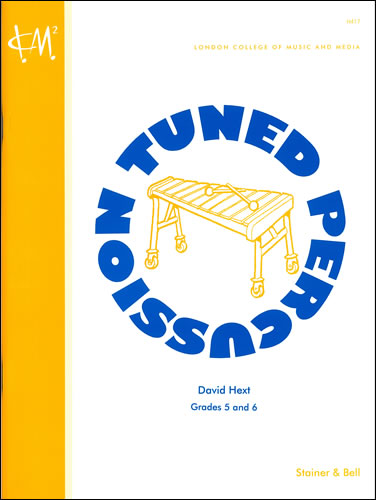 Percussion Syllabus: Tuned Percussion (Grades 5 & 6)