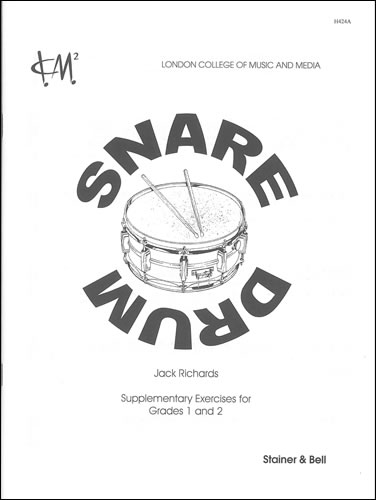 Percussion Syllabus: Snare Drum (Grades 1 & 2) Supplementary Exercises