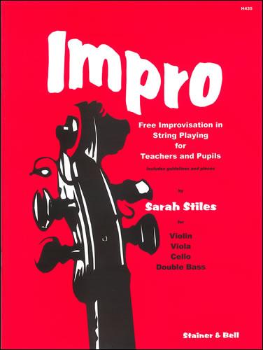 Stiles, Sarah: Impro